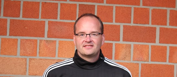 Ralph Genkel